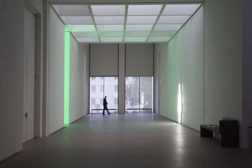 Art Gallery Picture Gallery Of Modern Munich