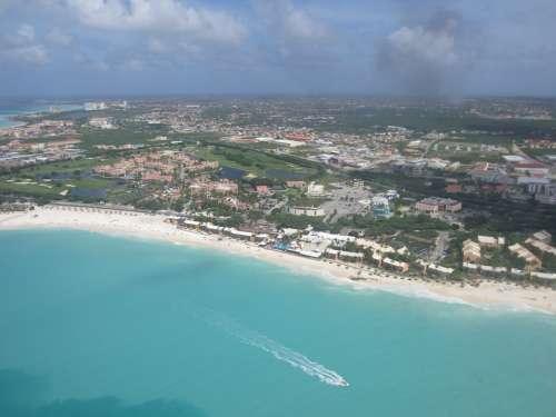 Aruba Antilles Netherlands Antilles Abc Islands