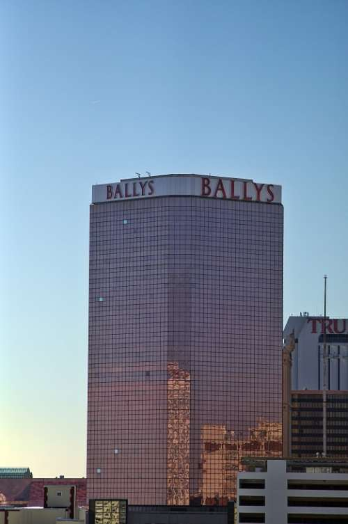 Atlantic City Casino New Jersey Gambling Blackjack