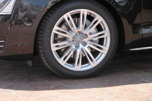 Audi Cars Diesel Sedan Speed Sport Turbo