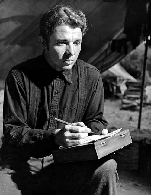 Audie Murphy War Hero Actor Horse Breeder