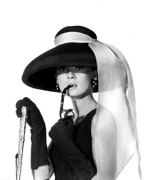 Audrey Hepburn Actress Vintage Movies