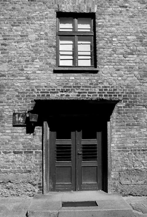 Auschwitz Oswiecim Poland Architecture