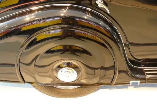 Auto Metal Shiny Metallic