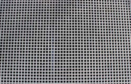 Background Grate Steel Square Rectangle Geometric