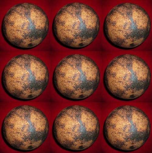 Balls Decoration Buttons Bowls Ceramic