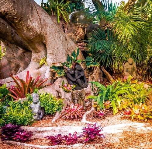 Banyan Tree Shangri-La Spa Hotel Bonita Springs