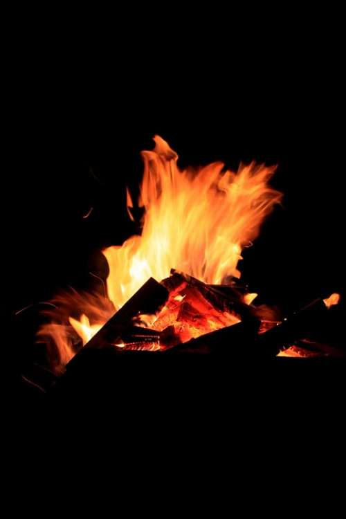 Barbecue Bbq Fire Flames Grill Recreation