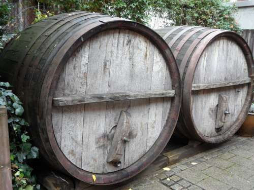 Barrels Wine Barrels Barrel Wine Barrel Wine Woods