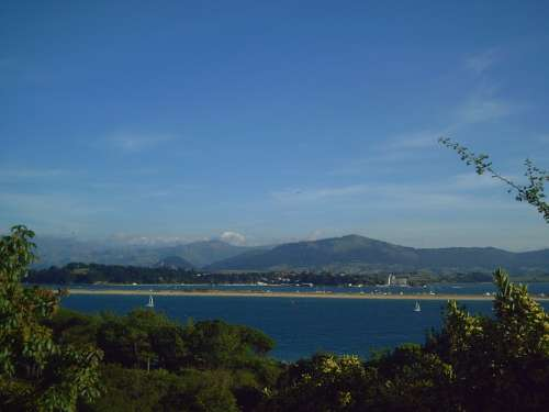 Bay Santander Cantabria