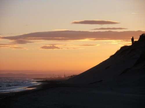 Beach Sea Camargue
