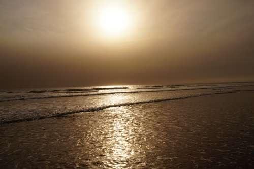 El Salvador Costa Del Sol Beach Ocean Holiday