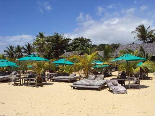 Beach Trancoso Bahia Cottage Mar Summer Trip