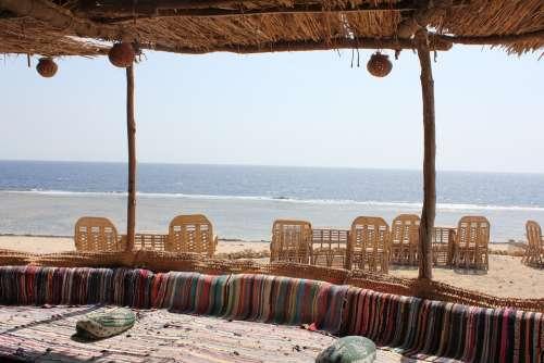 Bedouin Bar Cozy Beach
