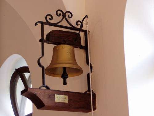 Bell Campanella Church Catholic Christianity