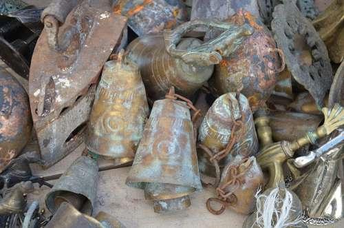 Bell Bells Metal Ringing Little Bells Bell Foundry