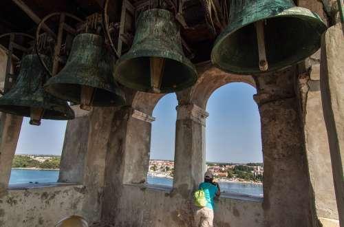 Bells Bell Tower Church Longing Wanderlust
