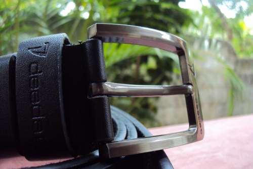 Belt Fashion Macro Deedat Leather Sri Lanka