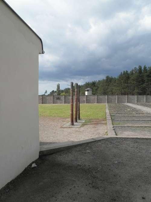 Berlin Sachsenhausen Concentration Camp