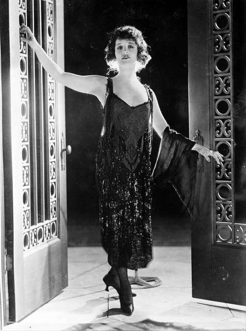 Betty Compson Actress Films Silent Talkies Vintage