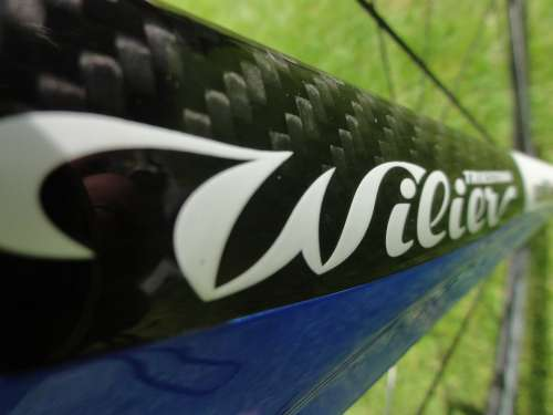 Bicycle Cycling Wilier Race
