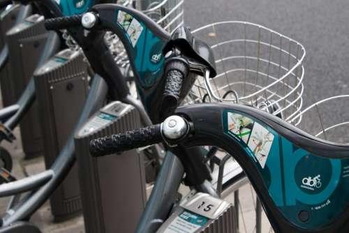 Bike Bike Sharing City Bicycle Cycle Ride Ecology