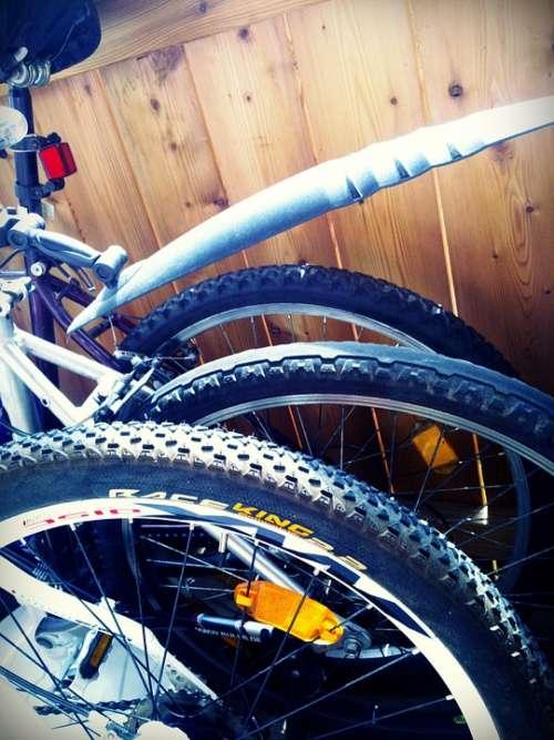Bike Mountain Bike Sport Wheel Cycling Wheels