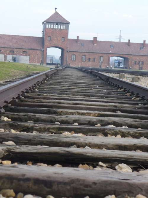 Birkenau History In The End Sorry Travel Road