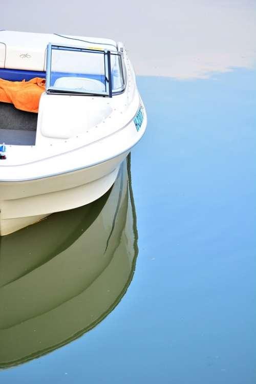 Boat Ship Water Ship'S Cabin