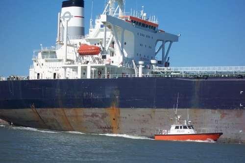 Boats Tug Boat Ship Sailing Fishing Floating