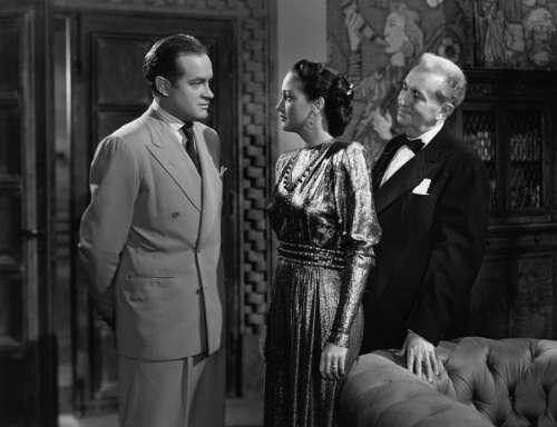 Bob Hope Dorothy Lamour John Hoyt Actors Actress
