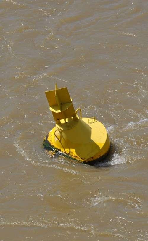 Boje Water High Water Flow Yellow