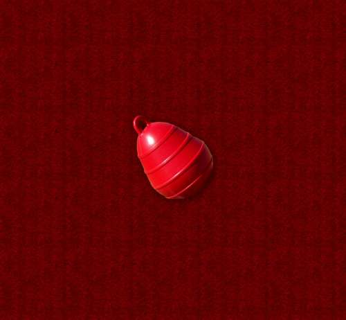 Boje Red Background Graphic Buoys Shipping