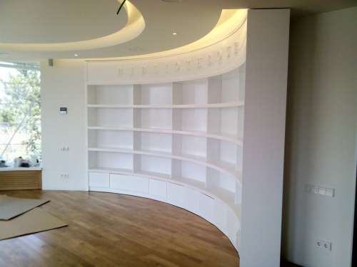 Books Lounge Archive