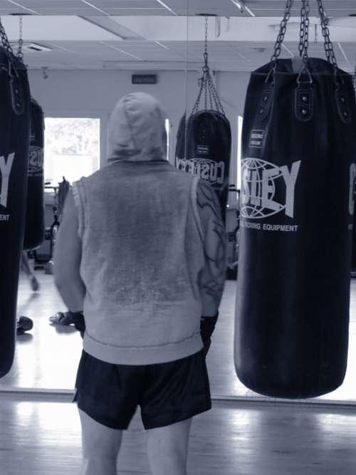 Boxing Endurance Training Discipline