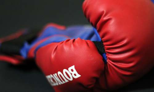 Boxing Gloves Gloves Boxing Sports Martial Arts
