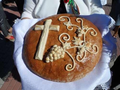 Bread Harvest Festival