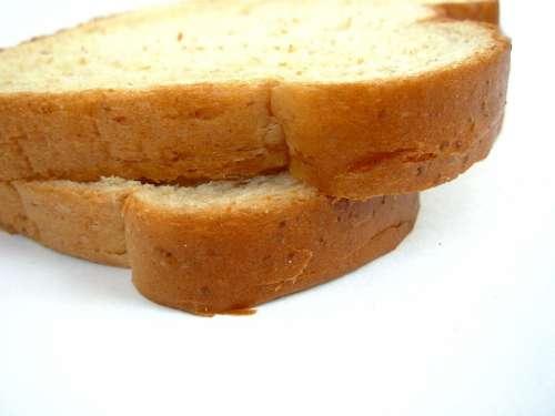 Bread Food Breakfast Sandwich Diet Eating