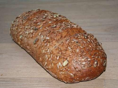 Bread Grain Bread World Champion Bread Strength