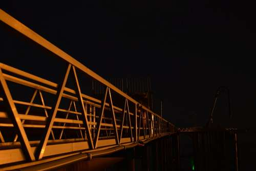 Bridge Black Night Metal