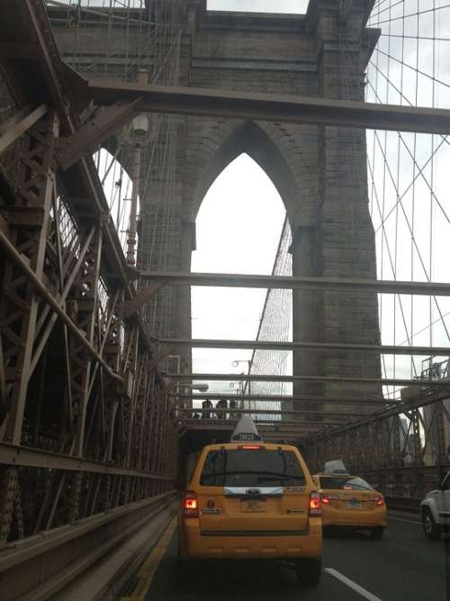 Brooklyn Brooklynbridge Bridges Architecture