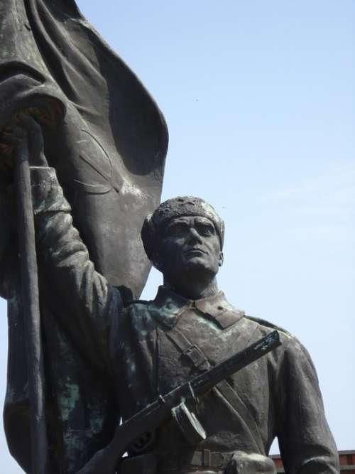 Budapest Memento Communism Sculpture Park