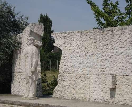 Budapest Memento Sculpture Park Communism