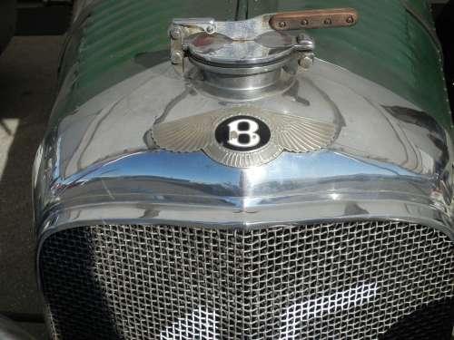 Bugatti Antique Automobile Classic