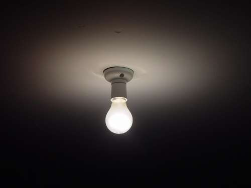 Bulb Light Lights Electric Devices Electronics