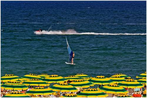 Bulgaria Gold Beach Vacations Surf Beach Water