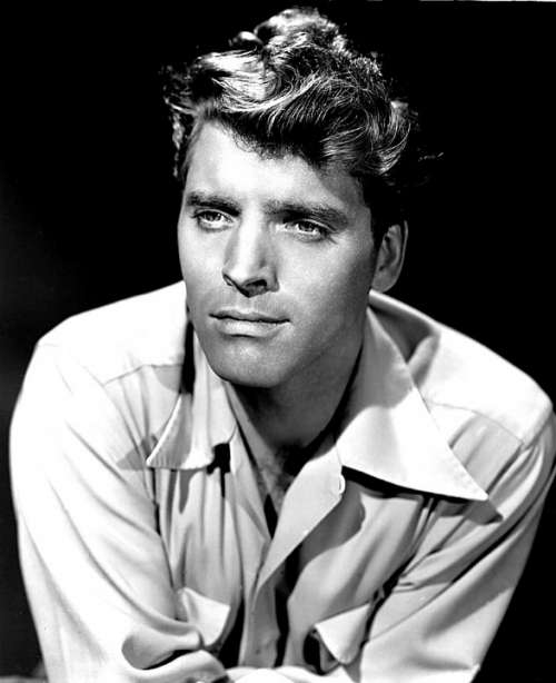 Burt Lancaster Actor Classic Motion Pictures Movies