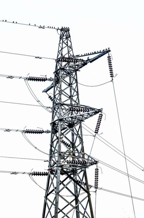 Cable Construction Distribution Dusk Electric