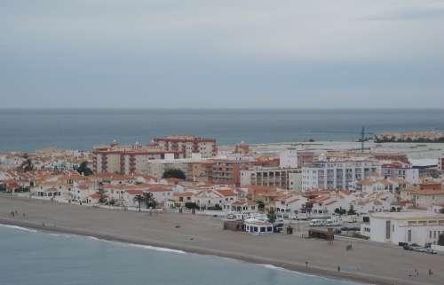 Calahonda Mediterranean Beach Village