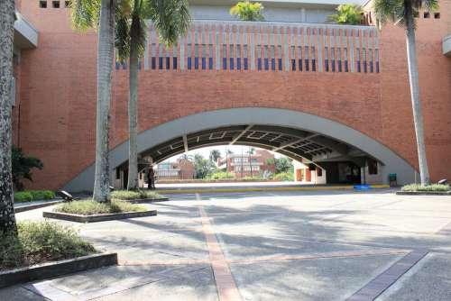 Cali Colombia Campus College Javeriana Uao